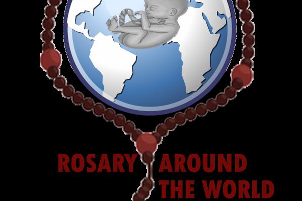 Rosary around the World