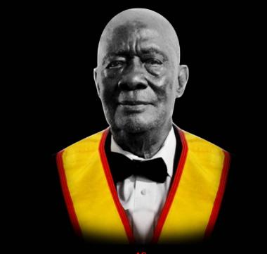 Sir Kt. Bro. Commander Lawrence Owusu Akyaw Prempeh